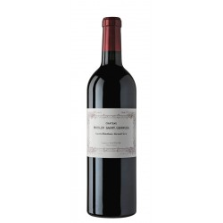 Château Moulin Saint Georges 2012 Saint-Emilion Grand Cru