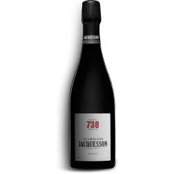 Champagne Jacquesson - Cuvee 734 - DT